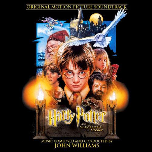 دانلود موسیقی متن فیلم Harry Potter and the Sorcerer's Stone
