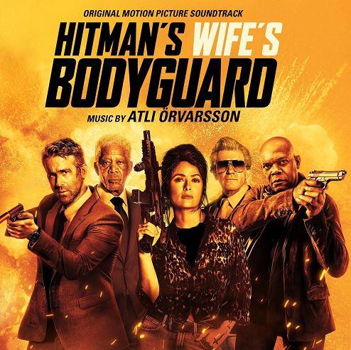 دانلود موسیقی متن فیلم Hitman's Wife's Bodyguard (محافظ همسر هیتمن)