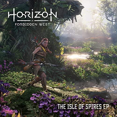 دانلود موسیقی متن بازی Horizon Forbidden West (هورایزن غرب ممنوعه)