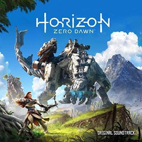 دانلود موسیقی متن بازی Horizon Zero Dawn (هورایزن زیرو داون)
