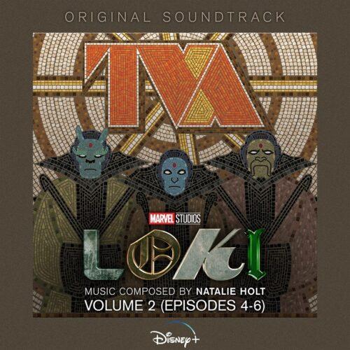 دانلود موسیقی متن سریال Loki (لوکی)