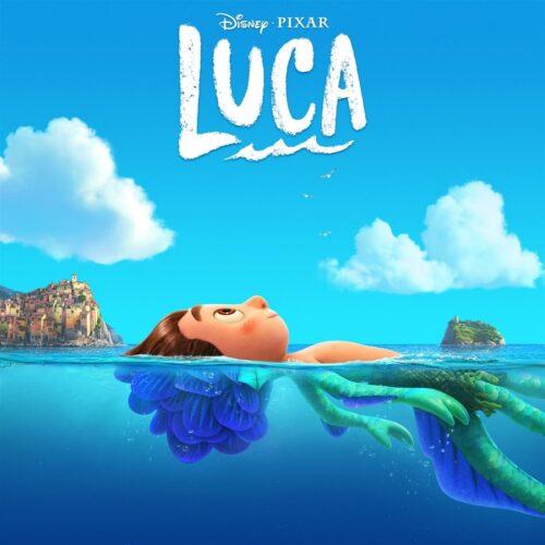 دانلود موسیقی متن انیمیشن Luca (لوکا)