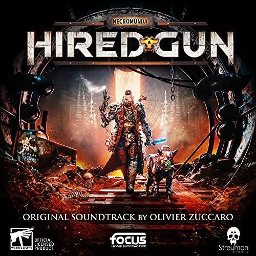 دانلود موسیقی متن بازی Necromunda Hired Gun