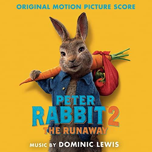 دانلود موسیقی متن فیلم Peter Rabbit 2 The Runaway (پیتر خرگوشه 2 فراری)