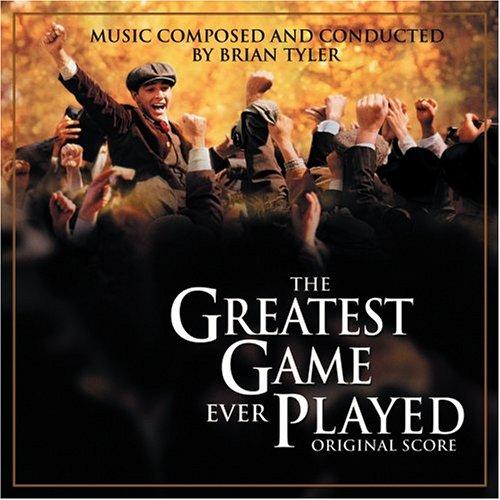 دانلود موسیقی متن فیلم Greatest Game Ever Played (بهترین بازی دنیا)