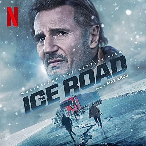 دانلود موسیقی متن فیلم The Ice Road (جاده یخی)
