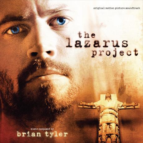 دانلود موسیقی متن فیلم The Lazarus Project (پروژه لازاروس)