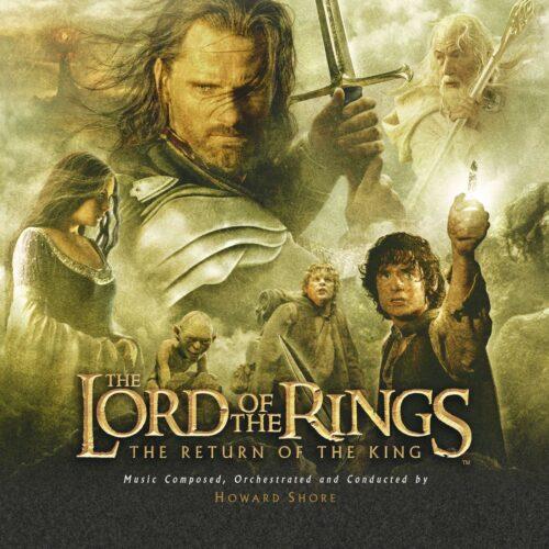 دانلود موسیقی متن فیلم The Lord of the Rings The Return of the King