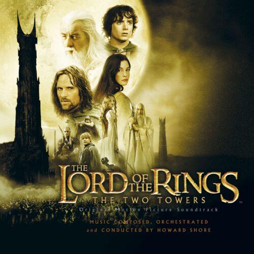 دانلود موسیقی متن فیلم The Lord of the Rings The Two Towers
