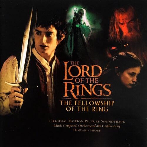 دانلود موسیقی متن فیلم The Lord of the Rings The Fellowship of the Ring