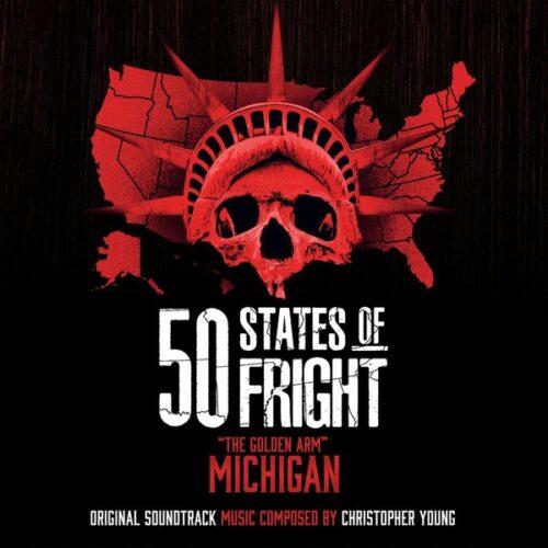 دانلود موسیقی متن سریال 50 States Of Fright