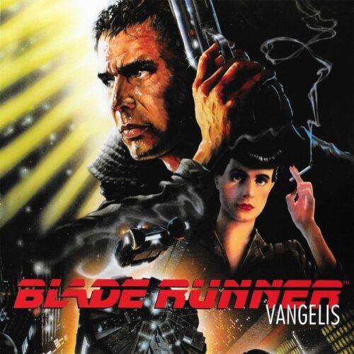 دانلود موسیقی متن فیلم Blade Runner (بلید رانر)