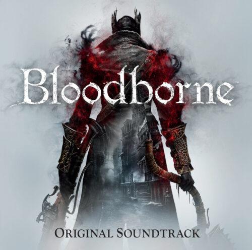 دانلود موسیقی متن بازی Bloodborne (بلادبورن)