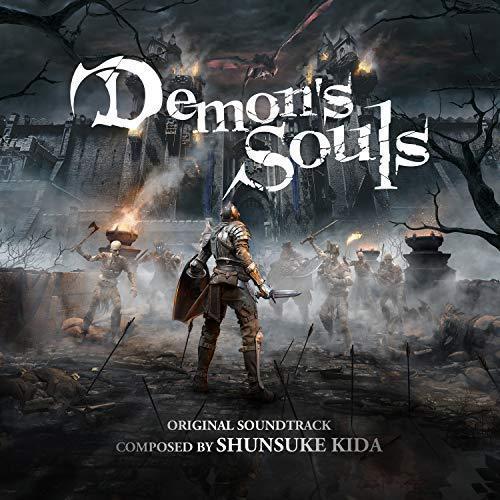 دانلود موسیقی متن بازی Demon's Souls (ارواح شیطانی)
