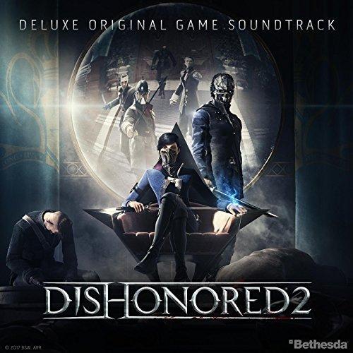دانلود موسیقی متن بازی Dishonored 2 (بیآبرو 2)