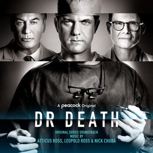 دانلود موسیقی متن سریال Dr. Death (دکتر مرگ)