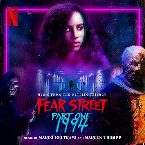 دانلود موسیقی متن فیلم Fear Street Part One 1994 (خیابان ترس)
