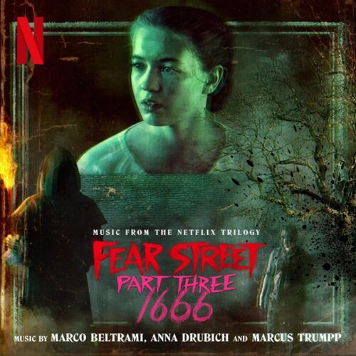 دانلود موسیقی متن فیلم Fear Street Part Three 1666