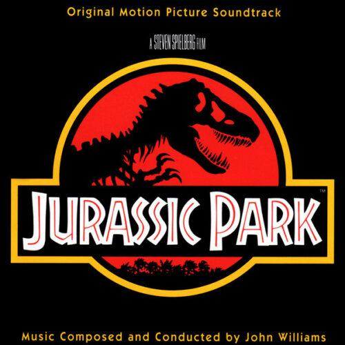 دانلود موسیقی متن فیلم Jurassic Park (پارک ژوراسیک)