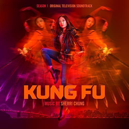 دانلود موسیقی متن سریال Kung Fu (کونگ فو)