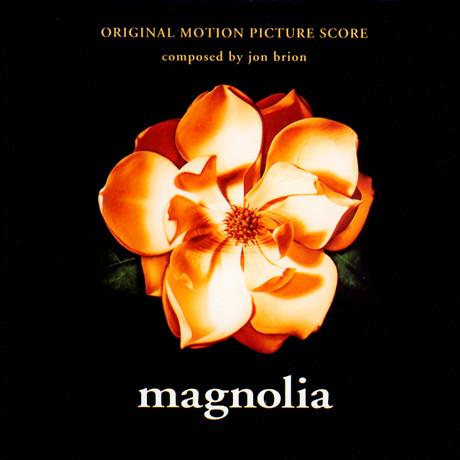 دانلود موسیقی متن فیلم Magnolia (مگنولیا)