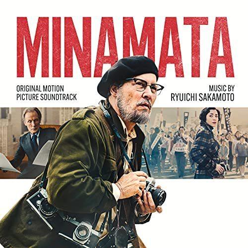 دانلود موسیقی متن فیلم Minamata (میناماتا)
