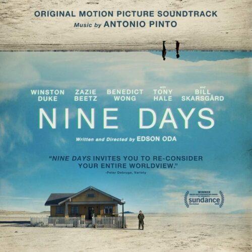 دانلود موسیقی متن فیلم Nine Days (نه روز)