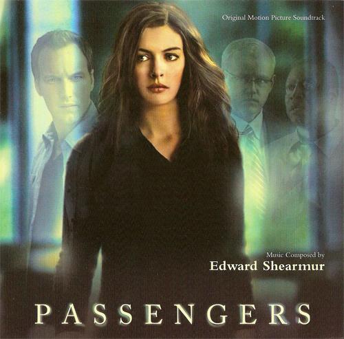 دانلود موسیقی متن فیلم Passengers (مسافران)