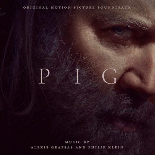 دانلود موسیقی متن فیلم Pig (خوک)