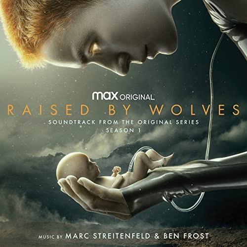 دانلود موسیقی متن سریال Raised by Wolves (بزرگ شده توسط گرگها)