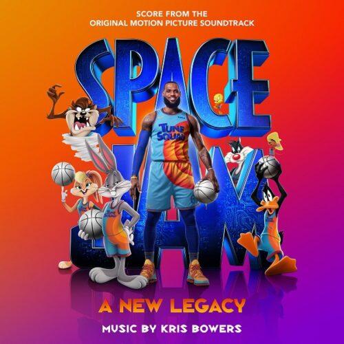 دانلود موسیقی متن فیلم Space Jam A New Legacy