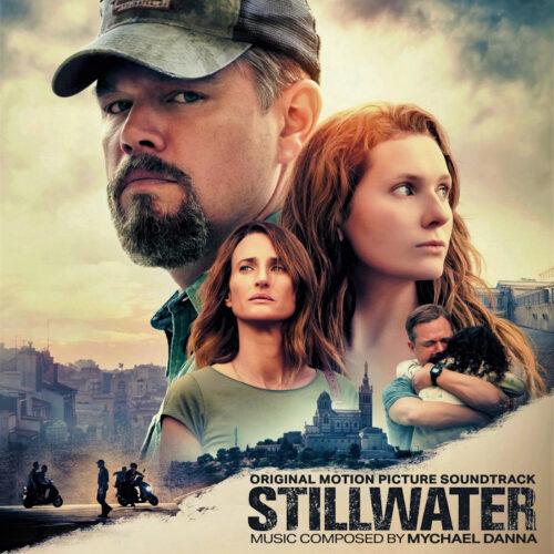 دانلود موسیقی متن فیلم Stillwater (مرداب)