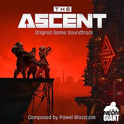 دانلود موسیقی متن بازی The Ascent (فراز)