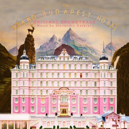 دانلود موسیقی متن فیلم The Grand Budapest Hotel (هتل بزرگ بوداپست)