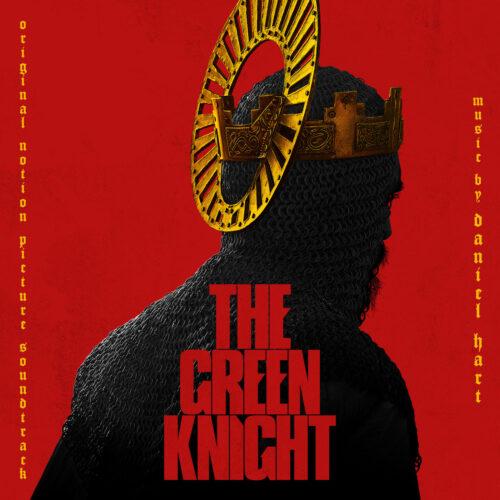 دانلود موسیقی متن فیلم The Green Knight (شوالیه سبز)