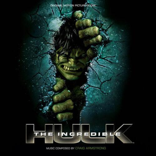 دانلود موسیقی متن فیلم The Incredible Hulk (هالک شگفت انگیز)