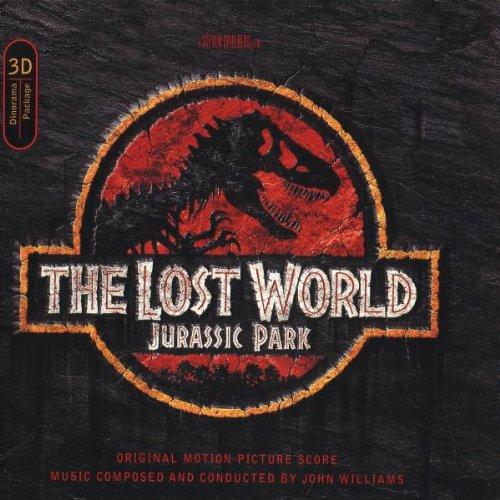 دانلود موسیقی متن فیلم The Lost World Jurassic Park