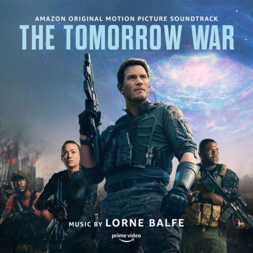 دانلود موسیقی متن فیلم The Tomorrow War (جنگ فردا)