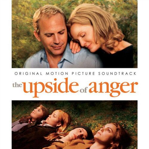 دانلود موسیقی متن فیلم The Upside of Anger (در معرض خشم)