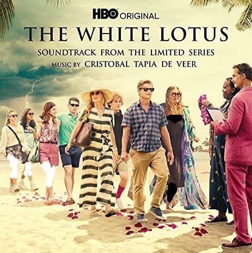 دانلود موسیقی متن سریال The White Lotus (لوتوس سفید)
