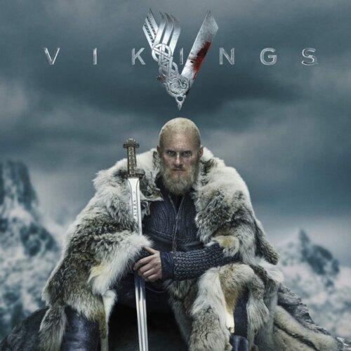 دانلود موسیقی متن سریال Vikings (وایکینگ ها)