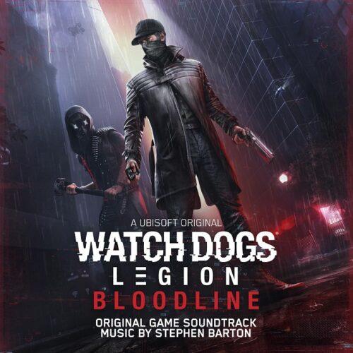 دانلود موسیقی متن بازی Watch Dogs Legion Bloodline