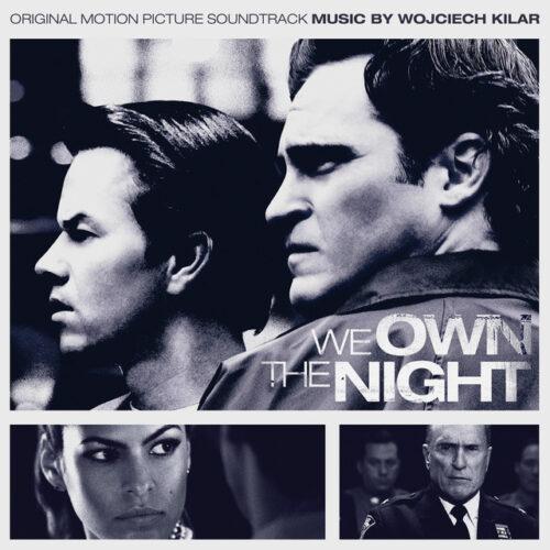 دانلود موسیقی متن فیلم We Own The Night (شب مال ماست)