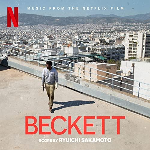 دانلود موسیقی متن فیلم Beckett (بکت)