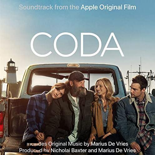 دانلود موسیقی متن فیلم CODA