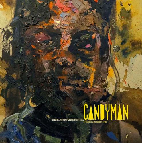 دانلود موسیقی متن فیلم Candyman (کندی من)
