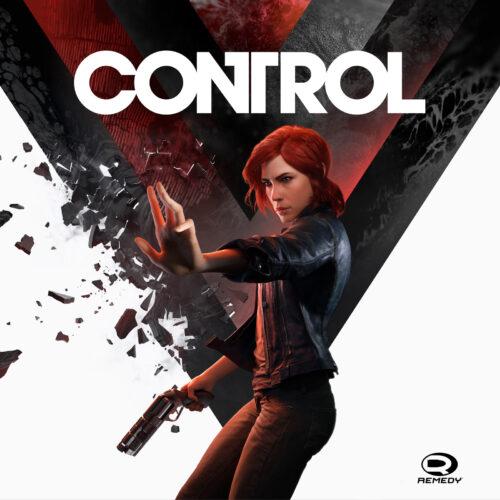 دانلود موسیقی متن بازی Control (کنترل)