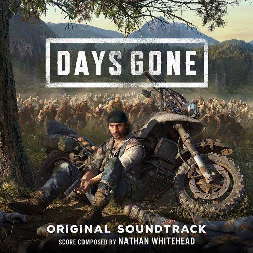 دانلود موسیقی متن بازی Days Gone (روزهای از دست رفته)