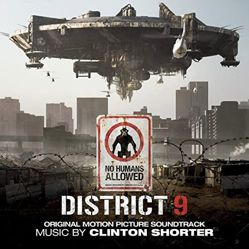 دانلود موسیقی متن فیلم District 9 (منطقه 9)