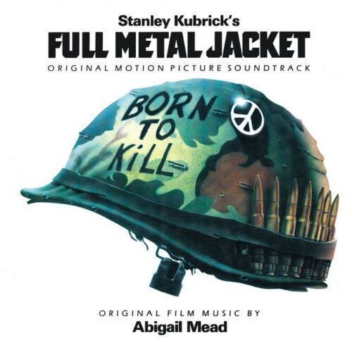 دانلود موسیقی متن فیلم Full Metal Jacket (غلاف تمام فلزی)